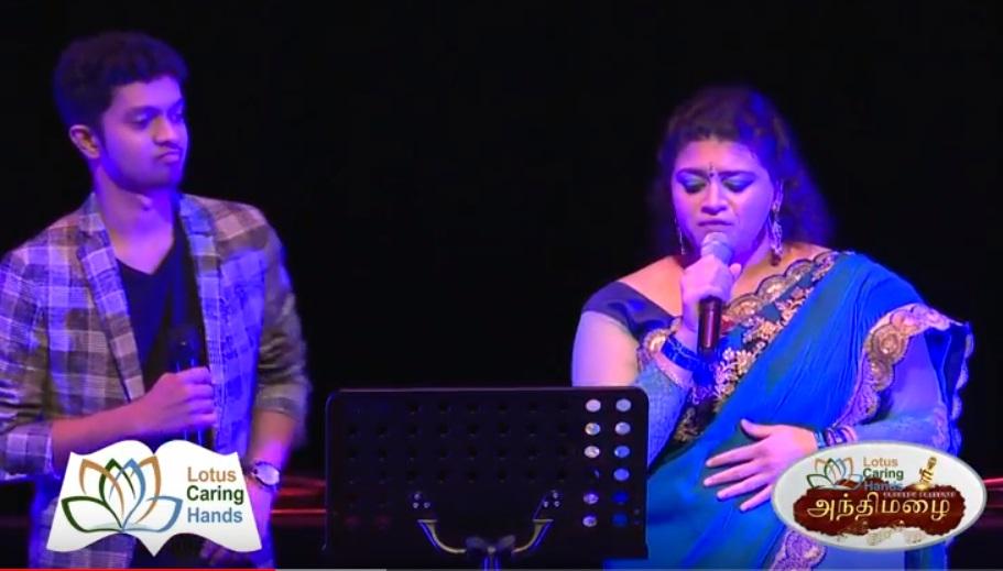 பறந்தாலும் விடமாட்டேன் ஸ்ரீ தேவியை நினைவூட்டும் பாடல்